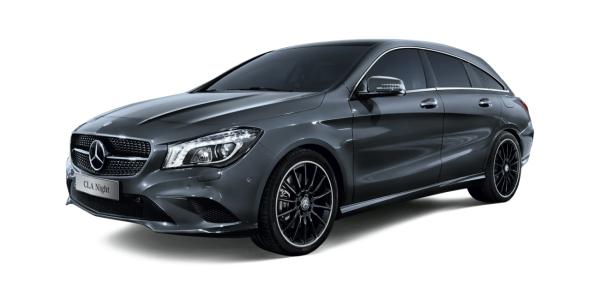 Mercedes CLA 2017 - Automat