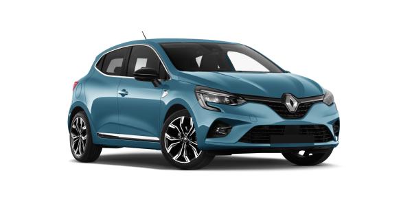 Renault Clio 2021
