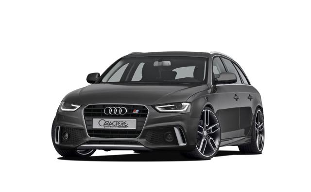 Audi A4 - Premium