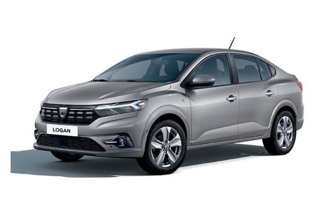 Dacia Logan 2021 - Benzina + Gaz
